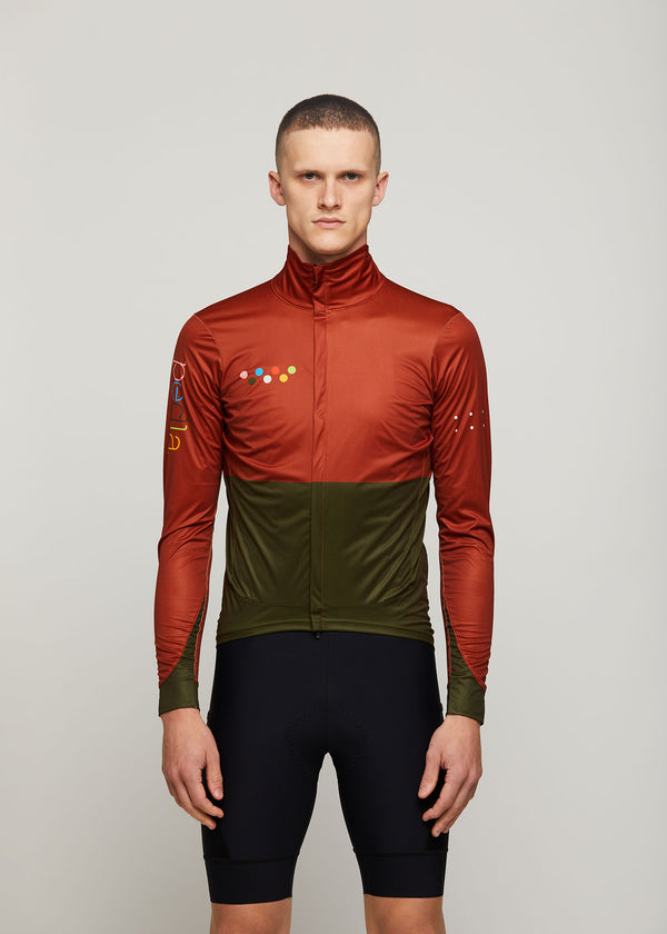 ROAMING / FLYT Jacket - Copper