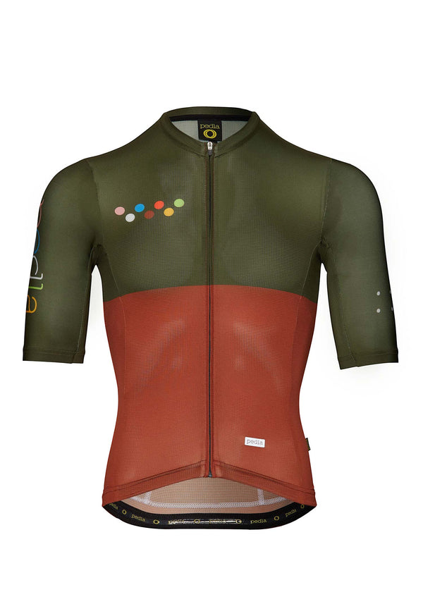 ROAMING / LunaLUXE Jersey - Olive