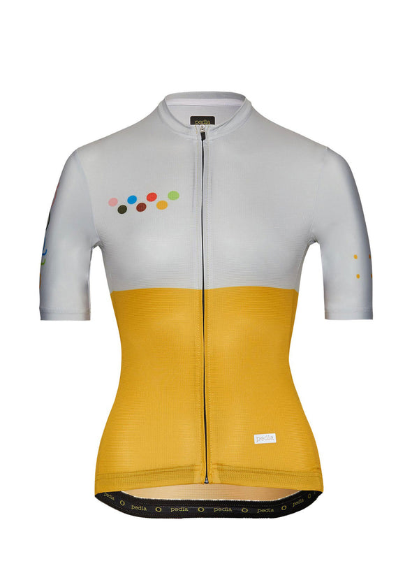 ROAMING / Women's LunaLUXE Jersey - Off White