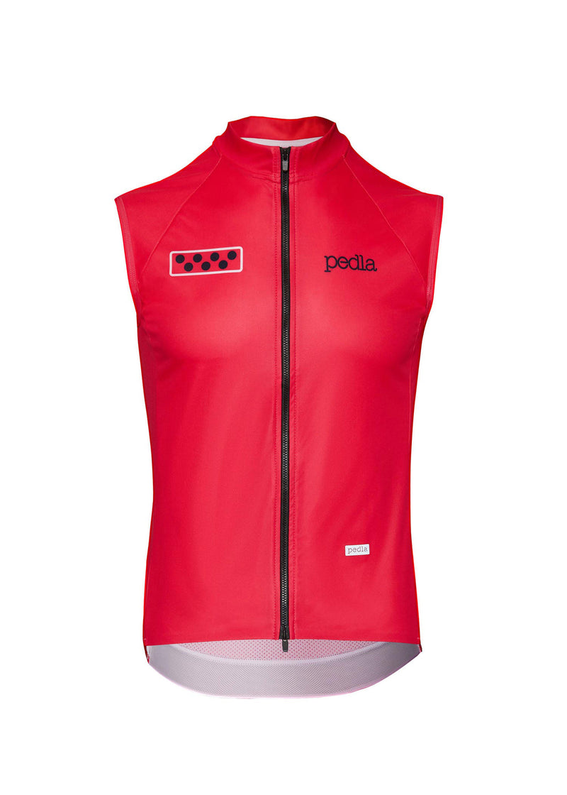 Team / WindTECH Gilet - Pink