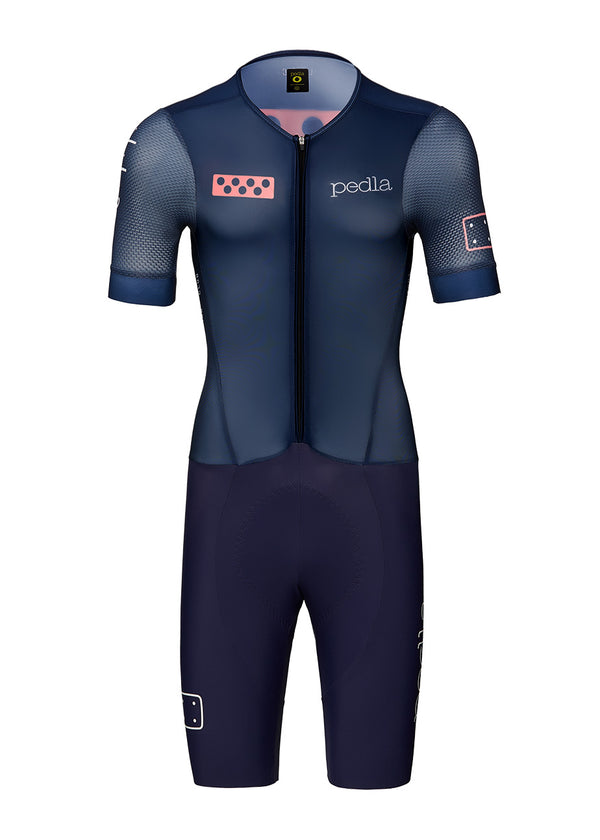 Team / Crit Speed Suit - Navy