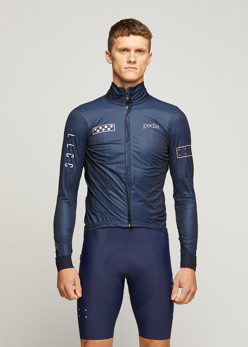 Team / AquaDRY Jacket - Navy