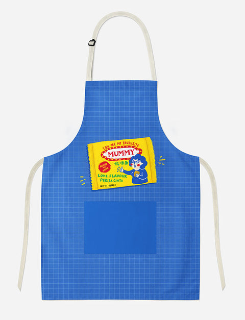You Are My Favourite Mummy Apron