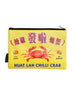 singapore chili crab pouch