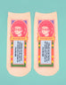 Bao Huat Pills Socks (Back)