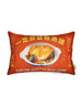 Popular Singapore Curry Fish Head now available as cushion cover!