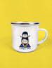 Give this Super Dad mug to your beloved dad this Father's day