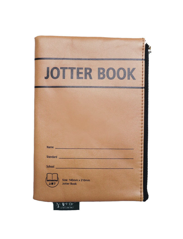 Jotterbook Pouch