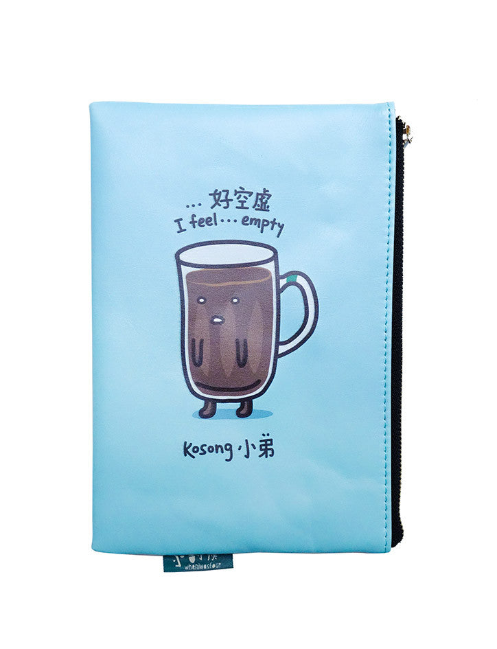 Kosong 小弟 Multi-Purpose Pouch