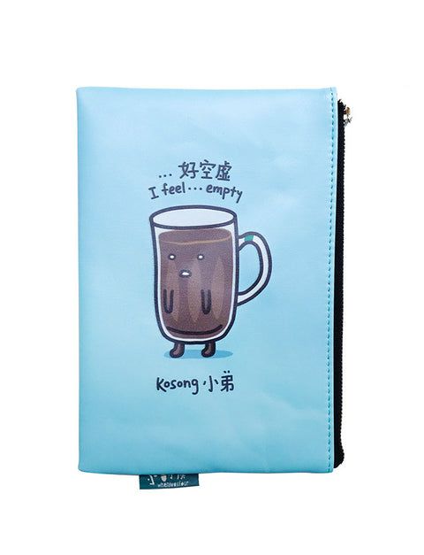 Kosong 小弟 Pouch