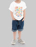 "Singlish ""Lah"" T-Shirt (Kids)"