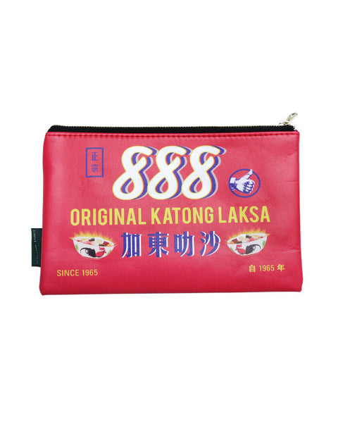 Katong Laksa Multi-Purpose Pouch