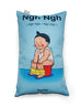 Ngh Ngh/Shee Shee Cushion Cover