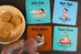 Wheniwasfour Singlish Coasters - Baby talk