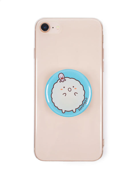 Cute character pop sockets - sotongbo