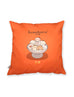 春来 Porkbo Cushion Cover (Back)