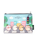 Sumoboru Crossing Road Pouch