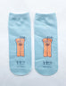 singapore youtiao socks souvenir