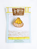 Fancy Gem Enamel Pins - Yellow