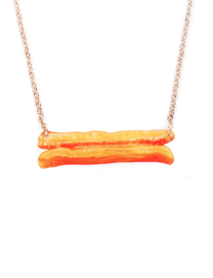 Youtiao Necklace
