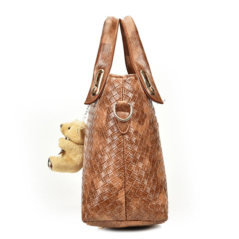 Bolsa Alucy - Little Bear Kit Completo