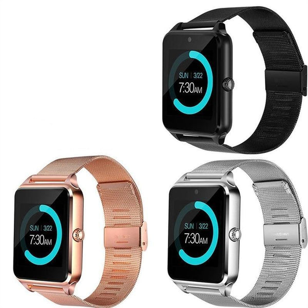 Smart Watch Purs - Pro