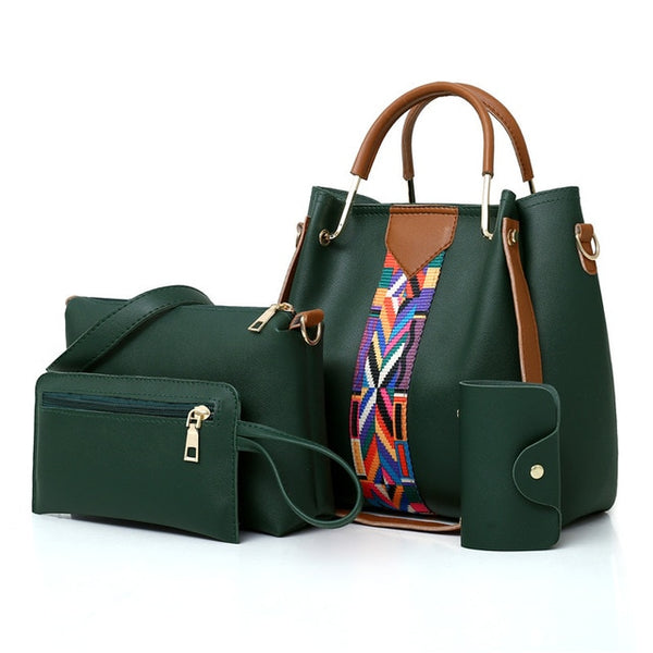 Bolsa Lauren Duff - Attractive Kit Completo