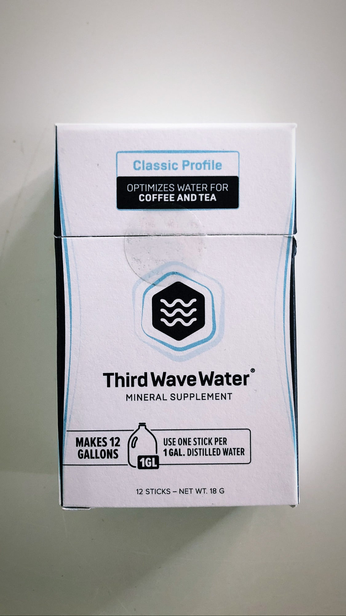 Third Wave Water