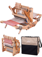 "Ashford Katie Table Loom, 8 shaft, 12"" with bag"