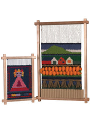 Ashford Weaving Frame, two sizes