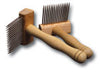 Majacraft Mini Wool Combs, Single or Double row