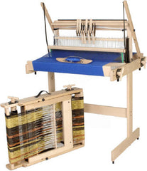 "Louet ""Jane"" 8 shaft table Loom and accessories"