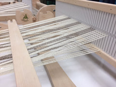 Beginner Rigid Heddle Weaving FULL