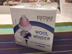 Knitters Pride Ball Winder
