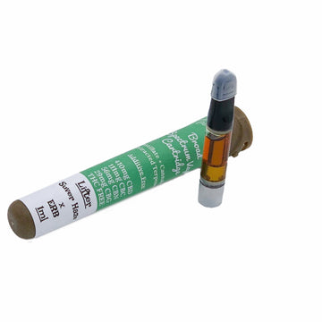 The Hemp Barn - Lifter Cartridge