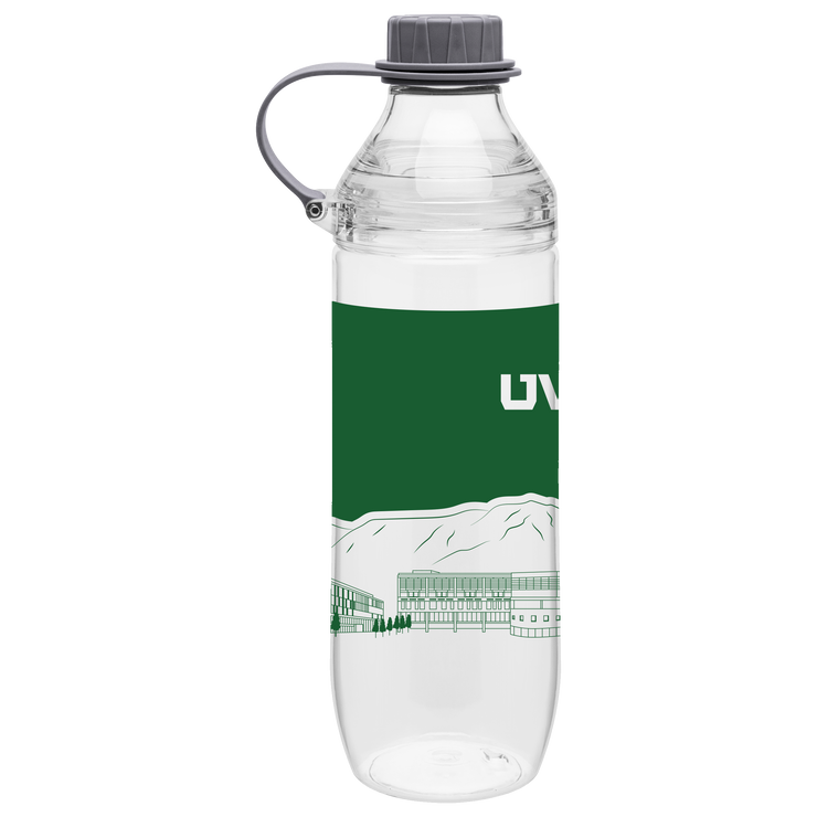 UVU Campus Water Bottle