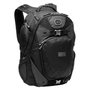 OGIO Squadron Pack - Pleather Mono Patch