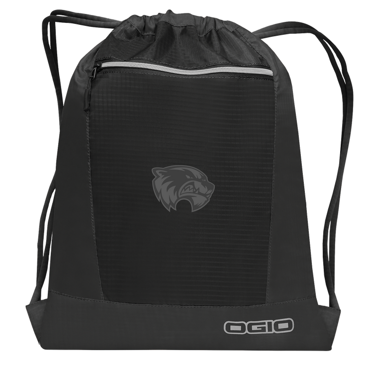 OGIO Pulse Cinch Pack - Mascot 2 Tone