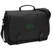Port Authority Messenger Briefcase - UVU Nursing