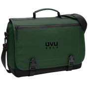 Port Authority Messenger Briefcase - UVU Golf