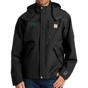 Carhartt Shoreline Jacket - UVU Automotive