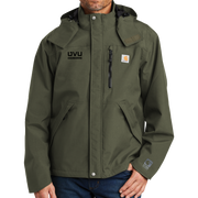 Carhartt Shoreline Jacket - UVU Engineering