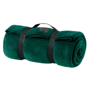 Port Authority Value Fleece Blanket with Strap - Mascot 2 Tone