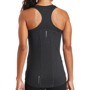 OGIO ENDURANCE Ladies Racerback Pulse Tank- Mono Reflective