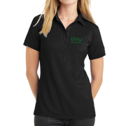 OGIO Jewel Polo- UVU Basketball