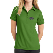 OGIO Jewel Polo- Mascot 2 Tone