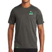 New Era Series Performance Crew Tee - Mountain