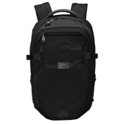 The North Face Fall Line Backpack- Pleather Mono Patch