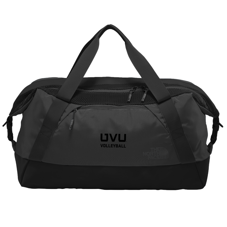 The North Face Apex Duffel - UVU Volleyball