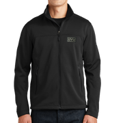 The North Face Ridgeline Soft Shell Jacket - Pleather Mono Patch